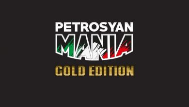 Petrosyanmania Gold Edition