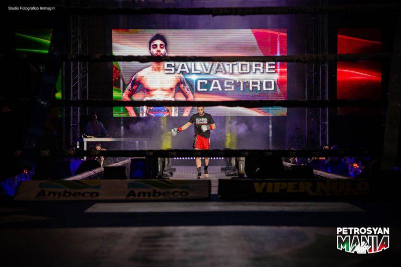 PetrosyanMania Gold Edition: Salvatore Castro VS Hassan Arquiquil