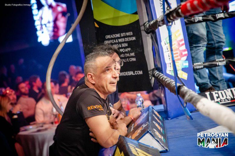PetrosyanMania Gold Edition: Jordan Valdinocci VS Alex Ajouatsa