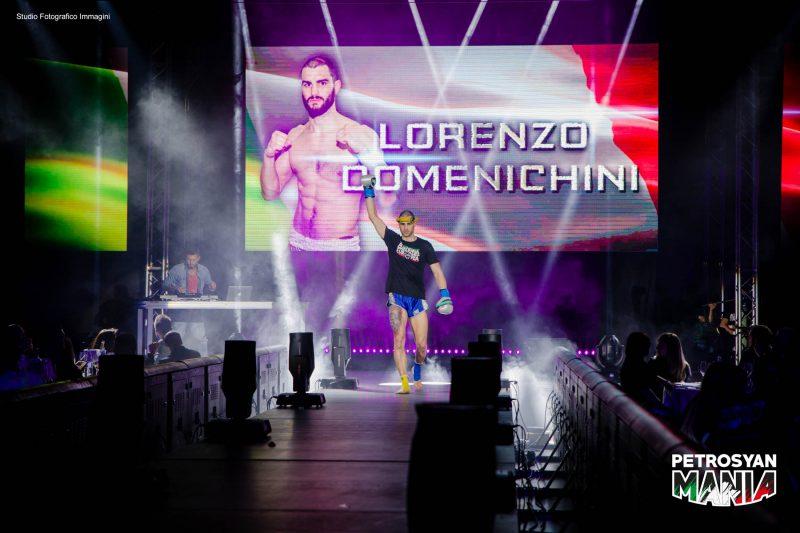 PetrosyanMania Gold Edition: Luca Emanuele VS Lorenzo Domenichini