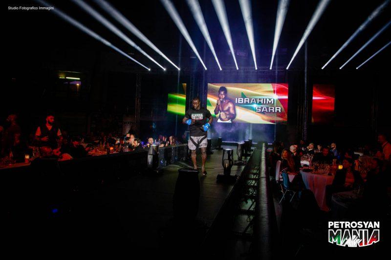 PetrosyanMania Gold Edition: Iuri Lapicus VS Ibrahim Saar