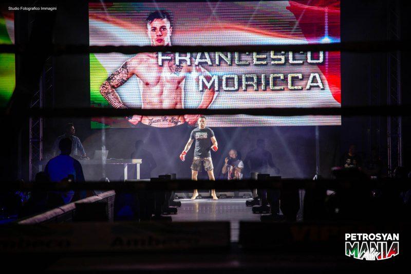 PetrosyanMania Gold Edition: Francesco Moricca VS Francesco Labellarte