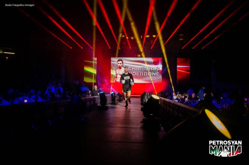 PetrosyanMania Gold Edition: Fabio Di Marco VS Christian Guiderdone