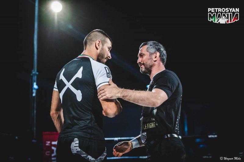 PetrosyanMania 26 ottobre 2019 – New Heroes