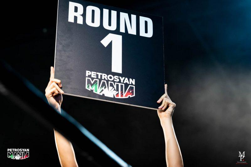PetrosyanMania 26 ottobre 2019 2